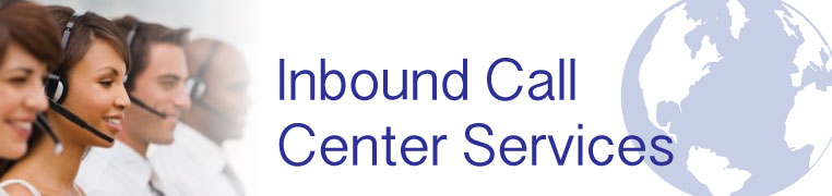 inbound call centre services