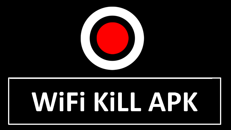 How To Hack WiFi Network With WiFi Kill Apk On Android