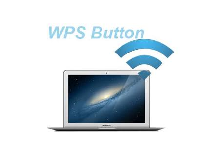 #Howto: How to use WPS button on WiFi router?