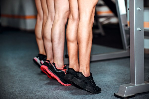 5 Best Leg Workouts For Women That Can Be Done At Home!
