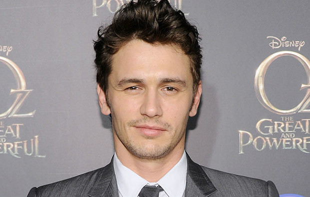 James Franco : I'am very Addictive personality – interview for OUT Magazine