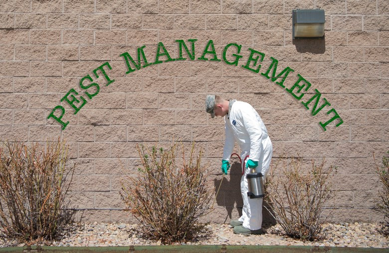 How To Choose A Good Pest Control Service