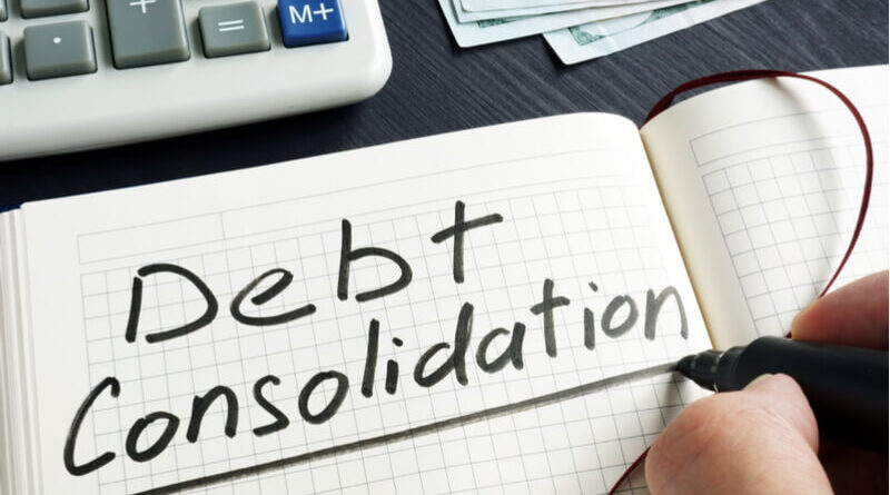 How Personal Loan Can Be Used For Debt Consolidation